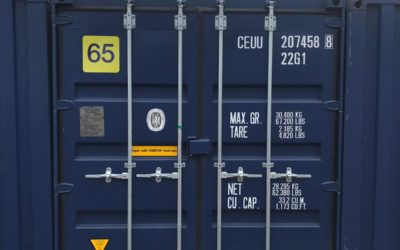 Containers are ready